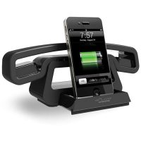 Swissvoice ePure Bluetooth station iPhone