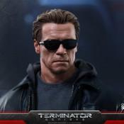 T-800 Guardian Terminator Genisys Sixth-Scale Figure