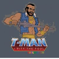 T-Man Shirt