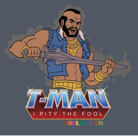 T Man T Shirt