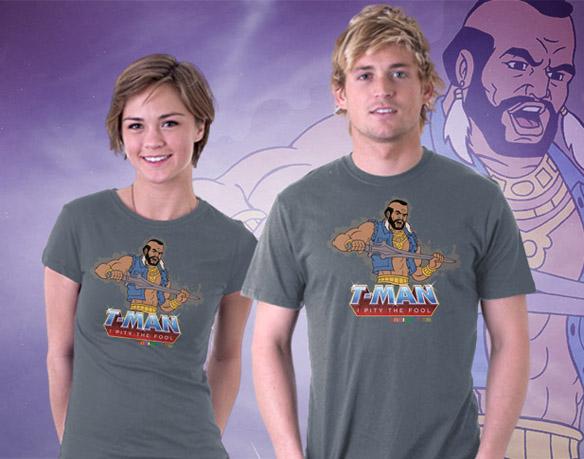 T-Man T-Shirt