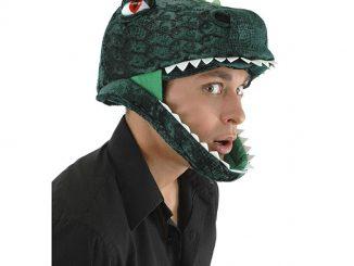 T-Rex Helmet