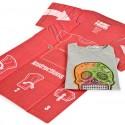T-Shirt Folder Guide