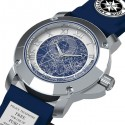 TARDIS Collectors Watch