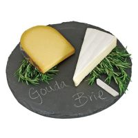 TF Slate Cheeseboard and Chalk Set