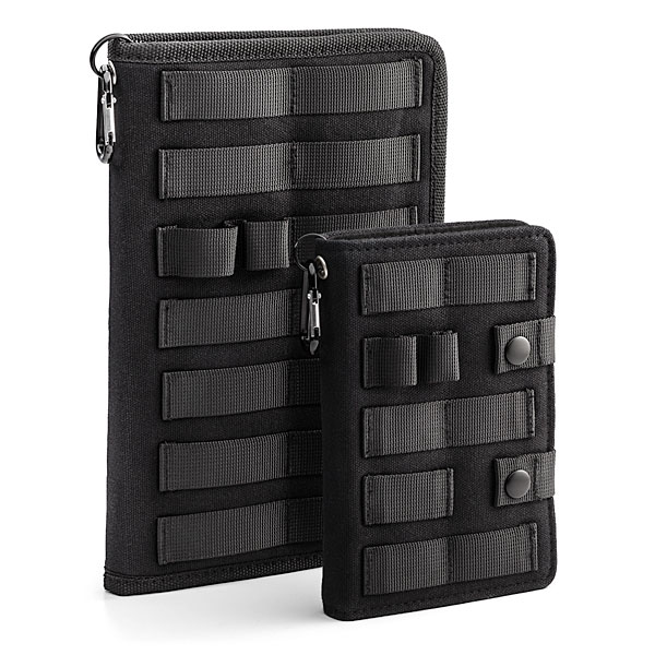 TGX Tactical Notebook