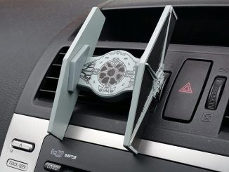 TIE Fighter Universal Car Mount Phone Holder