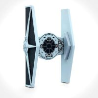 TIE Fighter Universal Mobile Car Grip
