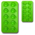 TMNT Faces Ice Cube Tray