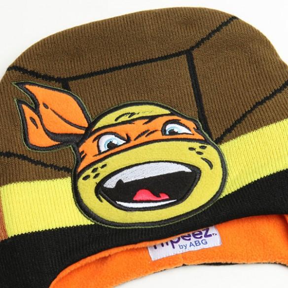 TMNT Flipeez Hat