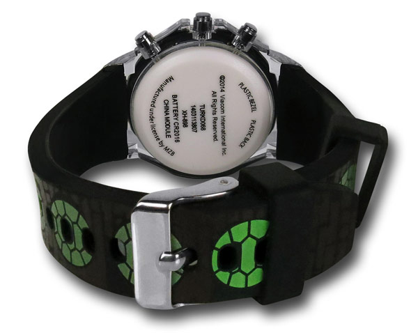 TMNT Kids Watch