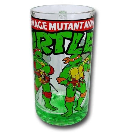 TMNT Oversized Beer Mug