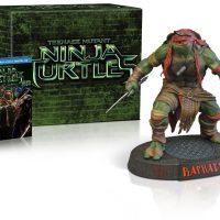 TMNT Raphael DVD Gift Set