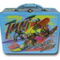 TMNT Tin Lunchbox