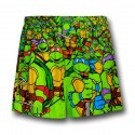 TMNT Turtle Army Knit Boxers