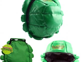 TMNT Turtle Shell Lunch Bag