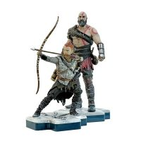 TOTAKU God of War Figures