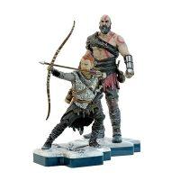 TOTAKU God of War Figures