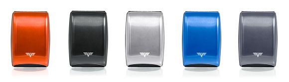 TRU VIRTU Wallet Razor Series