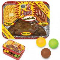 TV Dinner Gumballs