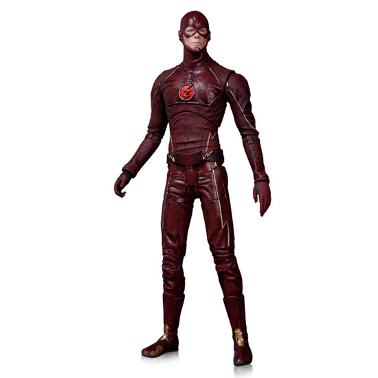 TV Series Flash Action Figure