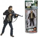 TV Series The Walking Dead Series 8 Rick Grimes Action Figure