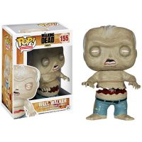 TWD Well Walker Pop Vinyl Figure