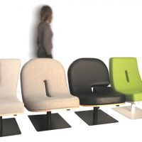 Tabisso Typographic Lounge Furniture