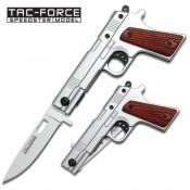 Tac Force TF-662 Folding Knife