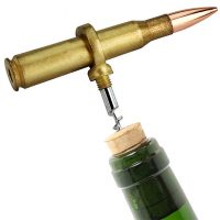 Tactical Corkscrew