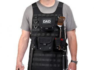 Tactical DAD Apron