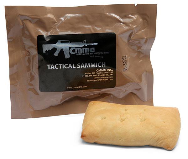 Tactical Sammich