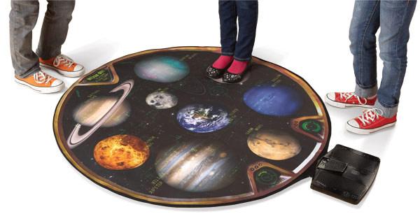 Talking Planetary May