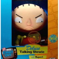 Talking Stewie