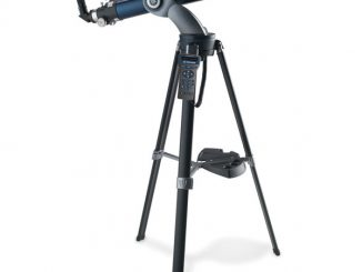 Talking Tutor Telescope