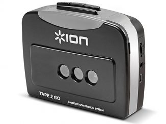 Tape 2 GO- USB cassette walkman