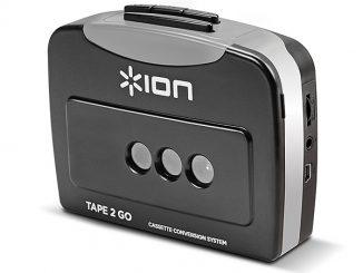 Tape 2 GO- USB cassette walkman