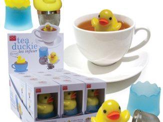 Tea Duckie Tea Infuser