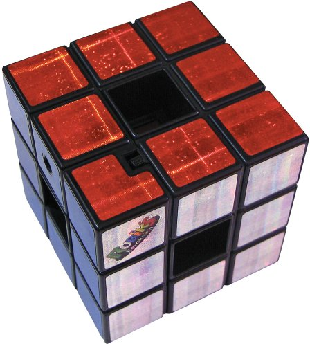 Techno Source Rubik's Revolution