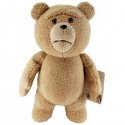 Ted 16-Inch R-Rated Talking Plush Teddy Bear w/ Moving Mouth