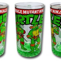 Teenage Mutant Ninja Turtles Beer Mug