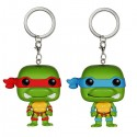 Teenage Mutant Ninja Turtles POP Keychain