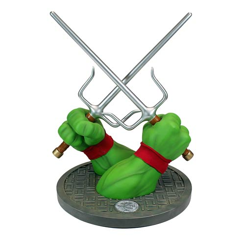 Teenage Mutant Ninja Turtles Raphael Sai Limited Edition Prop Replica