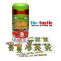 Teenage Mutant Ninja Turtles Raphael Tin-Tastic Pencil Set