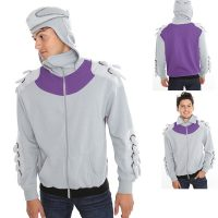 Teenage Mutant Ninja Turtles Shredder Zip Hoodie