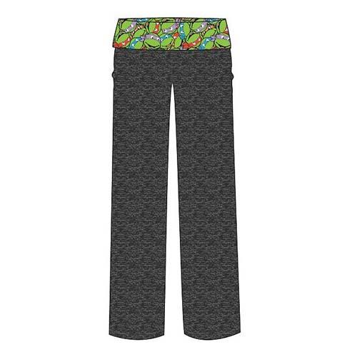 Teenage Mutant Ninja Turtles Yoga Pants