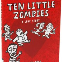 Ten Little Zombies