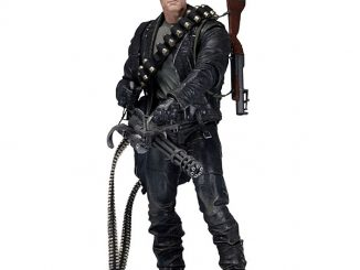 Terminator 2 - 7 Ultimate Edition Action Figure