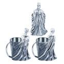 Terminator 2 Judgement Day T-1000 20 oz. Molded Mug