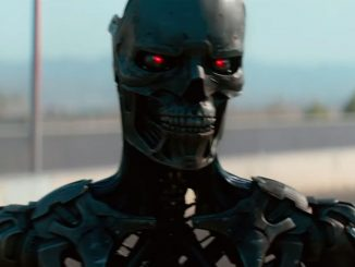 Terminator Dark Fate Featurette